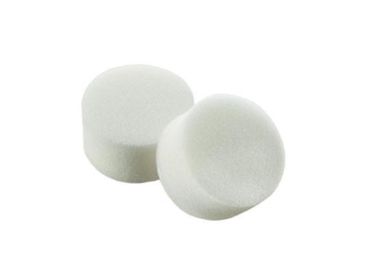 Sponge round/Schwämmchen rund